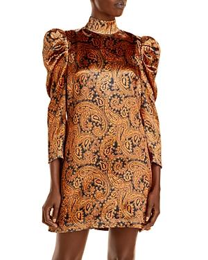 Cinq a Sept Paisley Karen Dress-Women