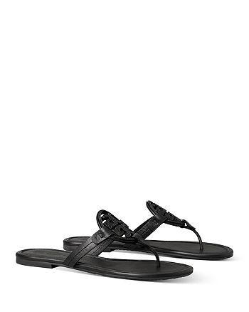 Tory Burch - Women's Miller Embellished Sandals