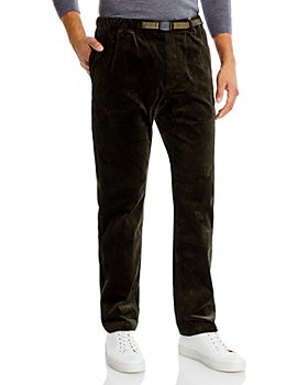 Gramicci - Slim Fit Corduroy Pants