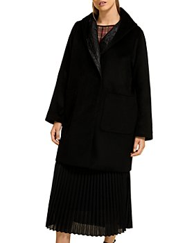 Marina Rinaldi - Tallero Reversible Coat