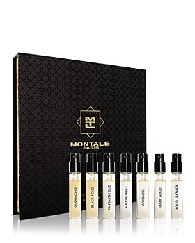 Montale - Aouds Discovery Set ($28 value)