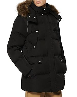 Andrew Marc Orion Puffer Coat