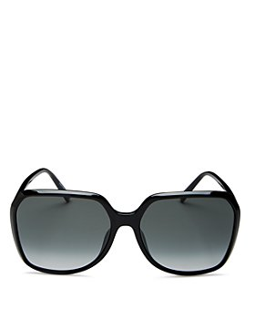 Givenchy - Women's Square Sunglasses, 62mm