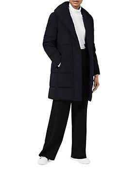 HOBBS LONDON - Winnie Puffer Coat