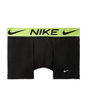 Nike - Luxe Cotton-Modal Trunks