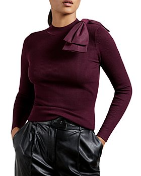 Ted Baker - Extravagant Bow Sweater