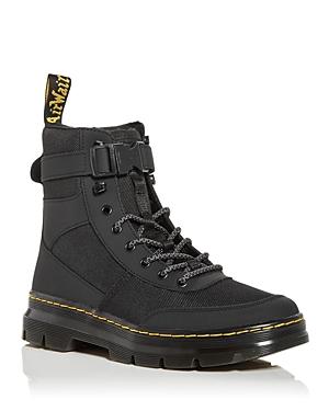 Dr Martens Men\\\'s Combs Tech Combat Boots