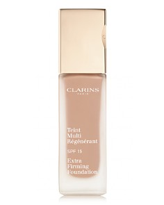 Clarins Extra-Firming Foundation SPF 15 - Bloomingdale's_0