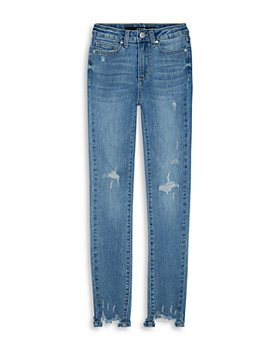 Joe's Jeans - Girls' Tessa High Rise Skinny Jeans - Big Kid