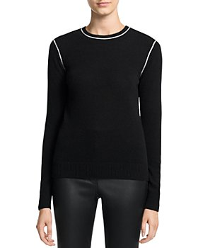 Theory - Crewneck Cashmere Sweater