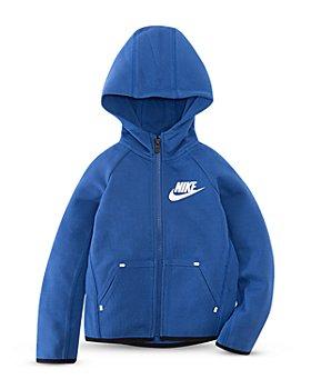 Nike - Boys' Tech Fleece Zip Hoodie - Little Kid