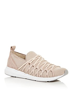 Eileen Fisher - Women's Rumor Stretch Knit Low Top Sneakers