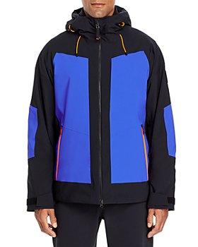 Bogner Fire + Ice - Brody-T Color Block Coat