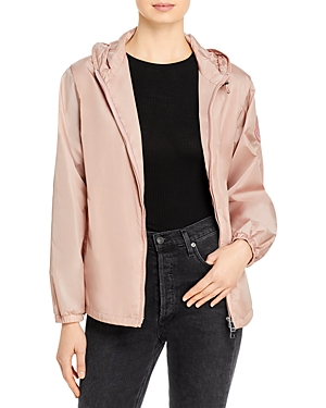 Moncler Alexandrite Hooded Jacket