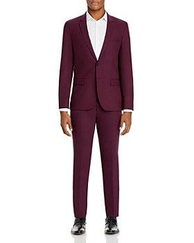 Hugo Boss - Arti & Hesten Extra Slim Fit Suit Separates