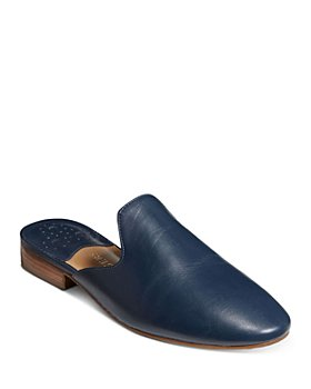 Jack Rogers - Women's Delaney Leather Mules