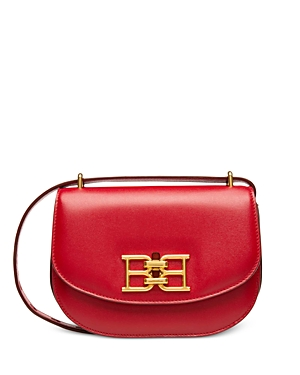 Bally Baily Mini Leather Crossbody-Handbags