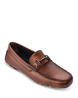 To Boot Men's Del Amo Suede Drivers