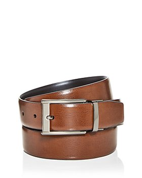 The Men's Store at Bloomingdale's - Men's Reversible Leather Belt - 100% Exclusive