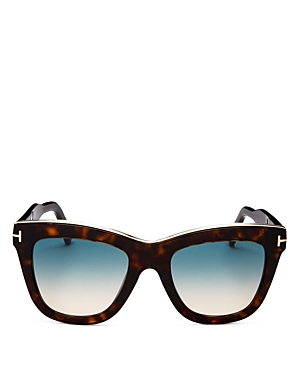 Tom Ford Women\\\'s Square Sunglasses, 52mm-Jewelry & Accessories