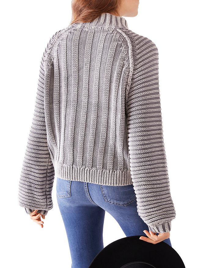 FREE PEOPLE Sweaters SWEETHEART RIBBED SWEATER