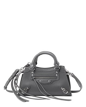 Balenciaga - Neo Classic Mini Top Handle Bag