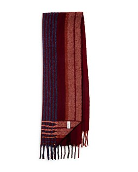 Paul Smith - Striped Scarf