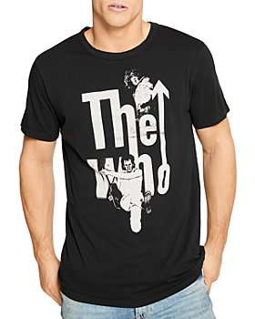 CHASER - The Who Graphic Tee