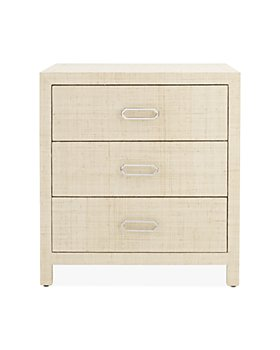 Mitchell Gold Bob Williams - Ariel Small 3 Drawer Chest