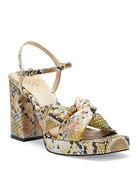 VINCE CAMUTO - Women's Pepenna Platform Sandals
