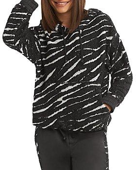 KORAL - 11:11 Friley Hooded Sweatshirt