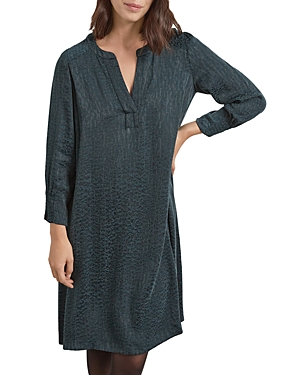 Tuana Jacquard Dress