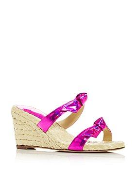 Alexandre Birman - Women's Clarita Espadrille Wedge Sandals