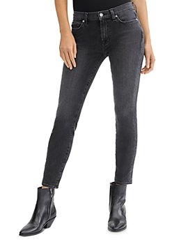 7 For All Mankind - The Skinny Jeans in Canyon Boulevard