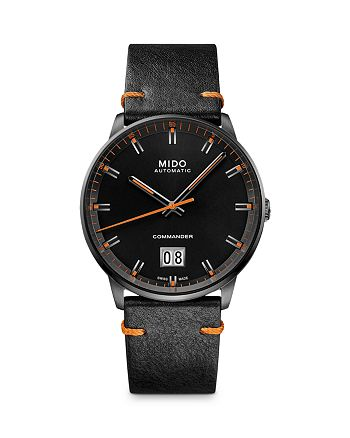 MIDO - Commander Big Date Watch, 42mm