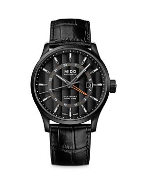 Multifort Dual Time Watch