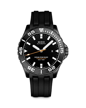Ocean Star Diver 600 Watch