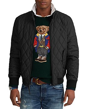 Polo Ralph Lauren - Water-Repellent Quilted Jacket