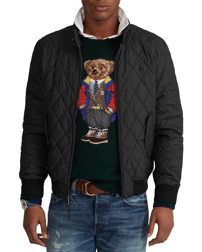 Polo Ralph Lauren - Water-Repellent Quilted Jacket