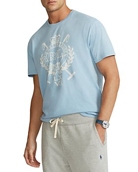 Polo Ralph Lauren - Classic Fit Jersey Graphic Tee