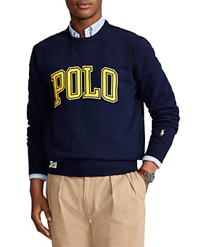 Polo Ralph Lauren - Fleece Logo Sweatshirt