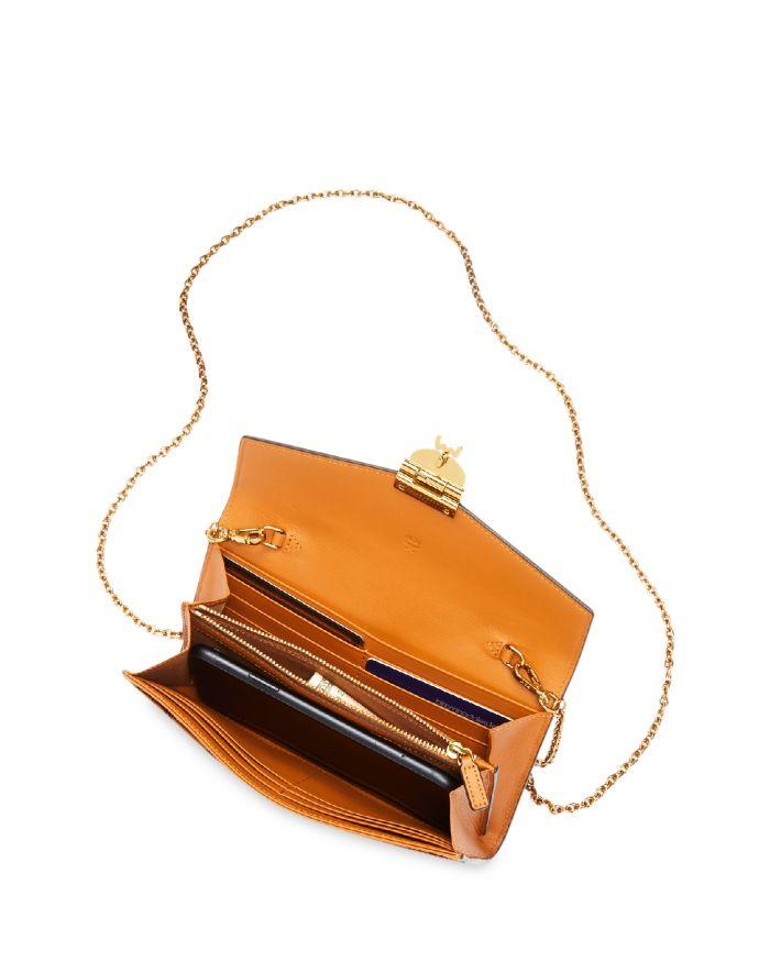 MCM Patricia Visetos Large Chain Wallet    | Bloomingdale's