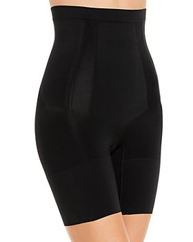 SPANX® - OnCore High-Waisted Mid-Thigh Shorts