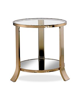 Sparrow & Wren - Jentry Round End Table