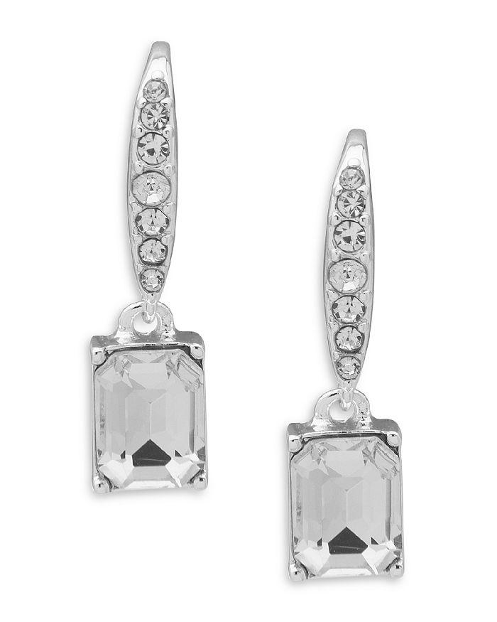Ralph Lauren - Baguette Drop Earrings