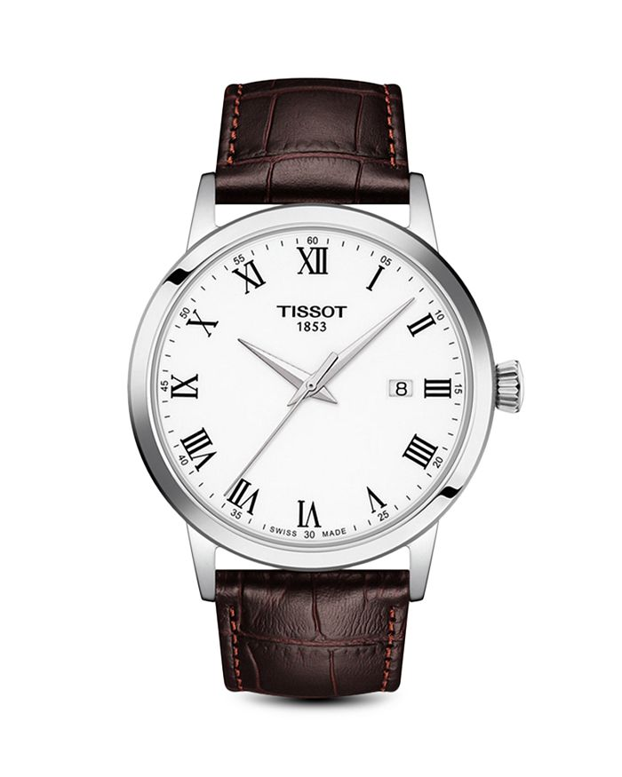 Tissot - Classic Dream Watch, 42mm