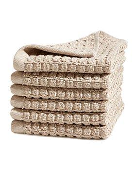 DKNY - Quick Dry Washcloth Set