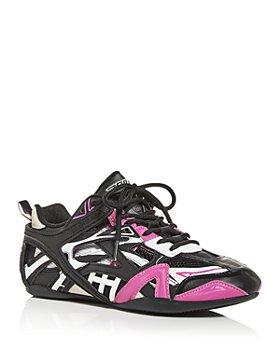 Balenciaga - Women's Drive Low Top Sneakers