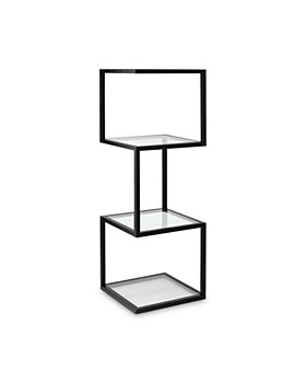 Jamie Young - Floating Column Etagere