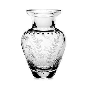 William Yeoward Crystal Fern Bouquet Vase